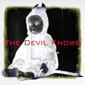 Julian Shah-Tayler releases 'Devil Knows' single feat. David J, MGT & Marc Slutsky