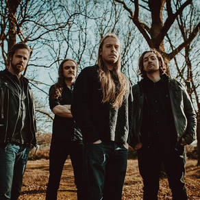 Innovative British Rockers CYPHER16 Release New Single from Upcoming Album