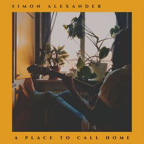 Simon Alexander - A Place To Call Home