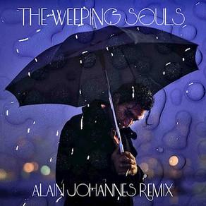 Alain Johannes remixes Jonny Polonsky 'The Weeping Souls'