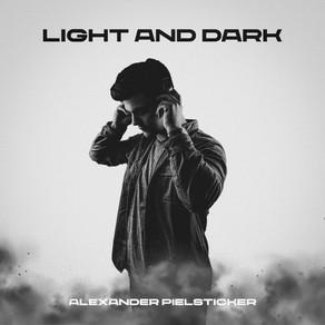 Alexander Pielsticker - Light And Dark (single)