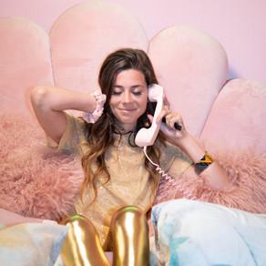 Elodie Rêverie - pearlescent pop perfection