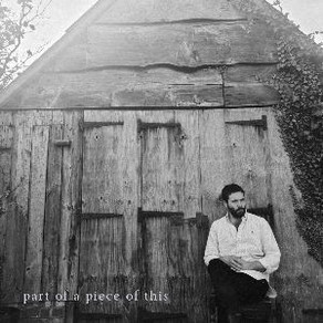 JJ Draper Embraces His Love of Indie Rock & Lets Loose on New Single 'Part of a Piece of This'