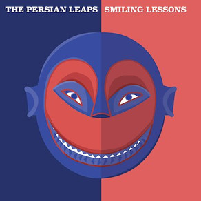 Indie rock power pop outfit The Persian Leaps present new 'Smiling Lessons' LP