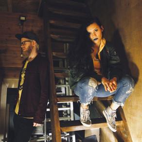 New single from Norwegian Alt-Pop duo Ask Carol titled 'Do It in LA'