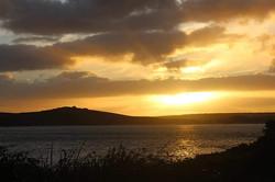 Cheynes Sunsetting