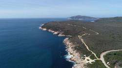 Tourist Rocks to Bald Island