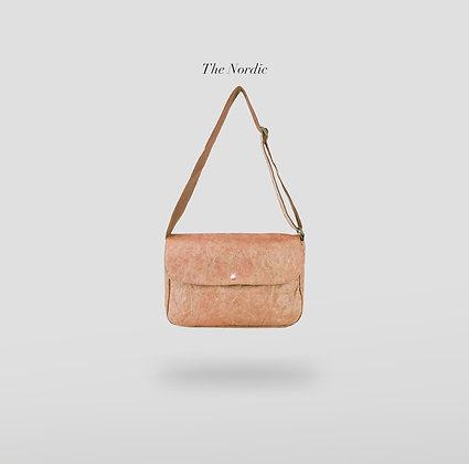 The Nordic Kraft Paper Bag - Natural