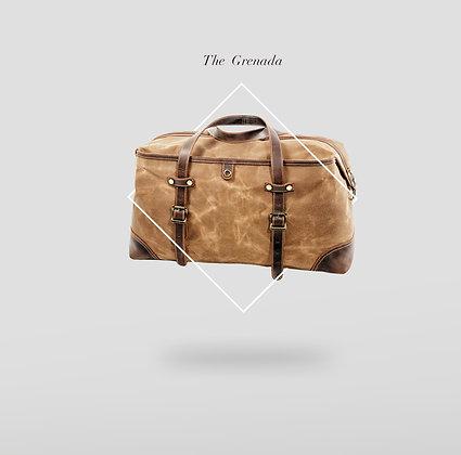 The Grenada Traveler - BLACK
