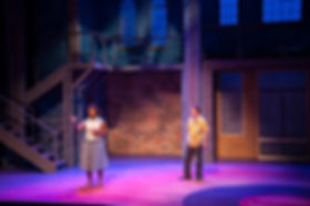 Memphis, Fort Wayne Civic Theatre