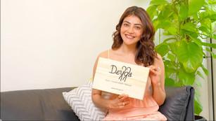 Deyga Organics | Ft. Kajal Aggarwal