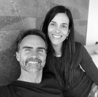 J.O. Alt & Lorena Costa