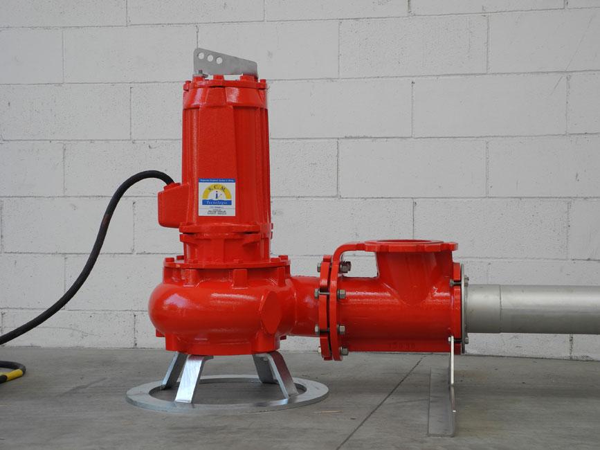 gelembung aerator