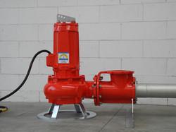 Pump Aerator Indonesia