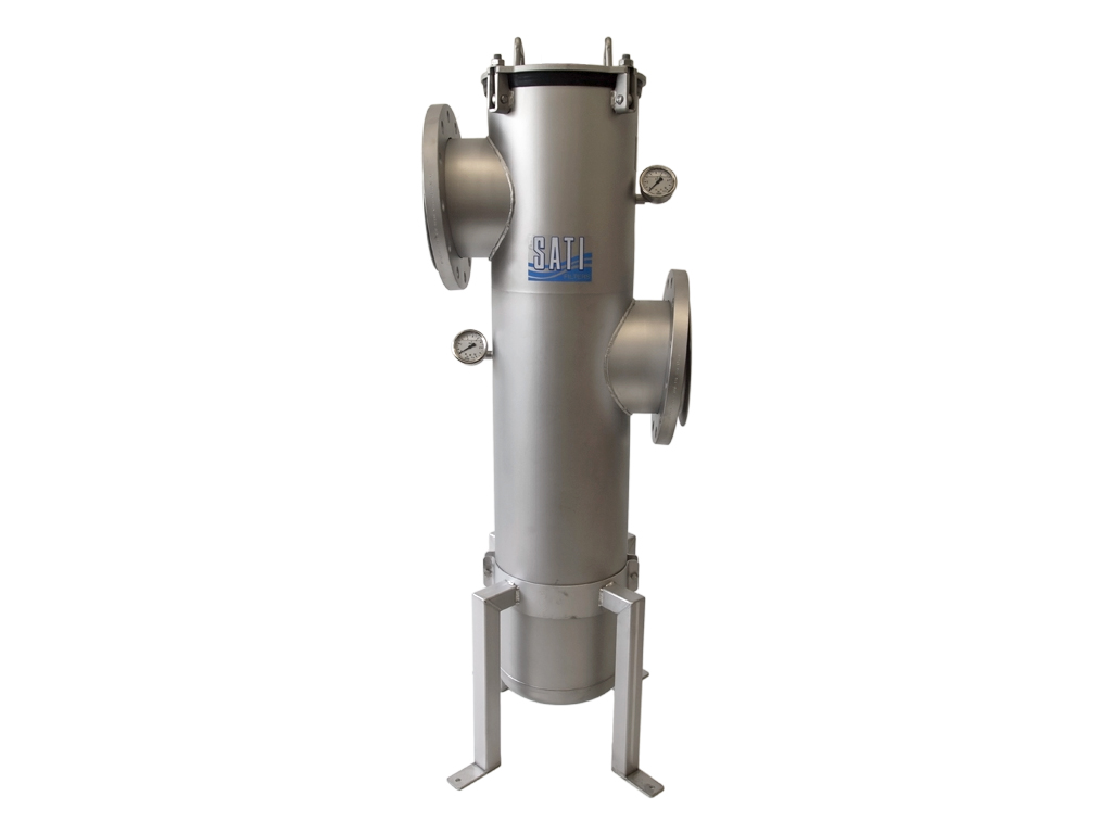 Filter Housing Indonesia