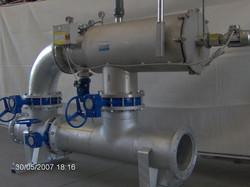 Jumbo filter air
