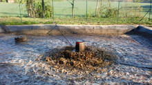 Proses Dasar Pengolahan Air Limbah