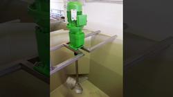 floc mixer indonesia