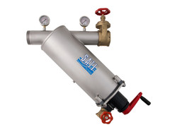 Industrial Filter Indonesia