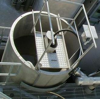 continuous sand filter (2)