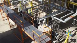 biodiesel plant agitator