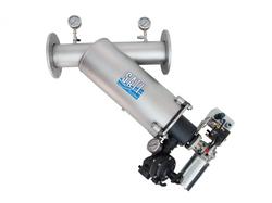 Rotor filter