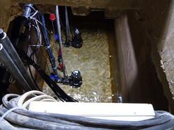 Sewage pump Jakarta