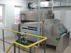 Belt filter press Indonesia