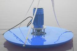 Aerator Pengolahan Air Limbah