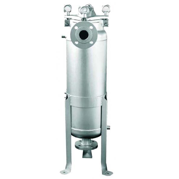 High-Recovery-Commercial-Cartridge-Filter-Housing-Chemical
