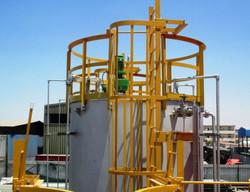agitasi minyak dan gas