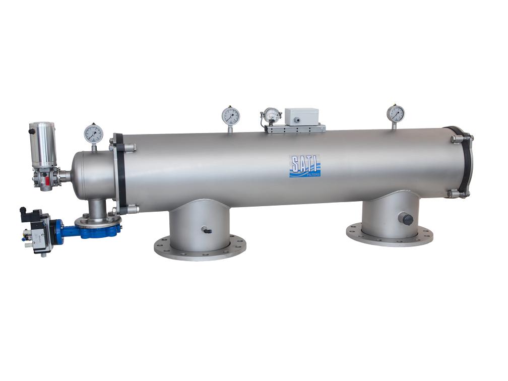 Industrial Water Filter Jakarta