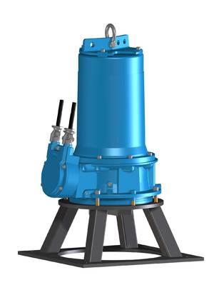 Mixer Wastewater