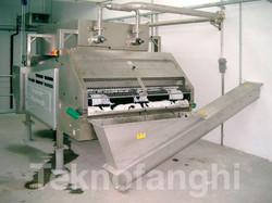 sludge screw conveyor java