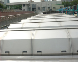Wastewater Filter Indonesia
