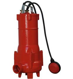 Wastewater Pump Indonesia