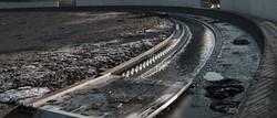 sludge treatment Indonesia