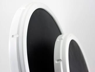 Disc Diffusers