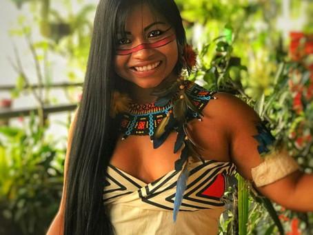 Feira Digital de pequenos vendedores inclui participação de indígenas