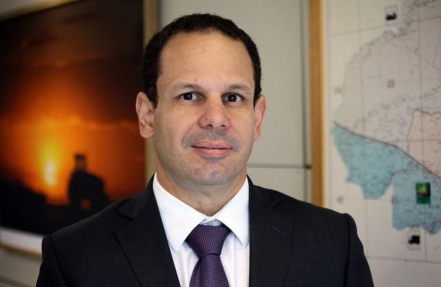 Rangel explicou que será possível rastrear a origem do anúncio (Antonio Araujo/Mapa)