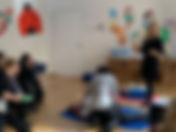 """Завршен третиот циклус """"Обука за негувателка на деца"""""""