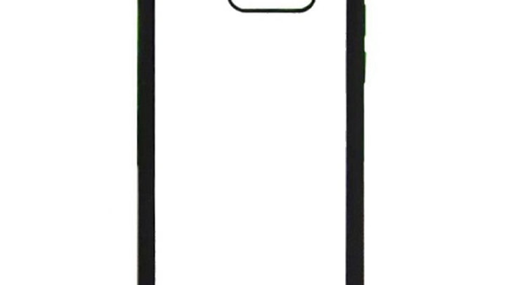 Coque personnalisée Samsung S7 Edge
