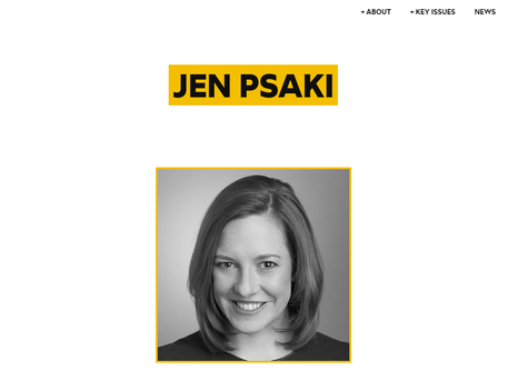 Jen Psaki Advises the Supreme Court Voter Group, Full of Communists & Soros Group Affiliates