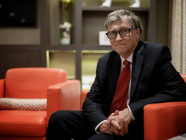 Bill Gates & the Product Placement Companies He Owns