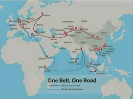 Chapter Two: The Insidious Nature of Xi Jinping's Belt & Road Initiative