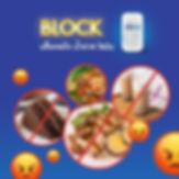 CALLOX Block ไขมัน