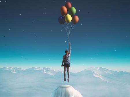 Quanto estão te pagando para desisitir dos seus sonhos?