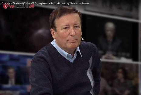 Mateusz Jarosz wywiad