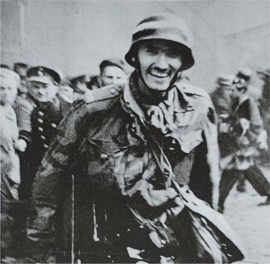 Witold Kiezun Wypad