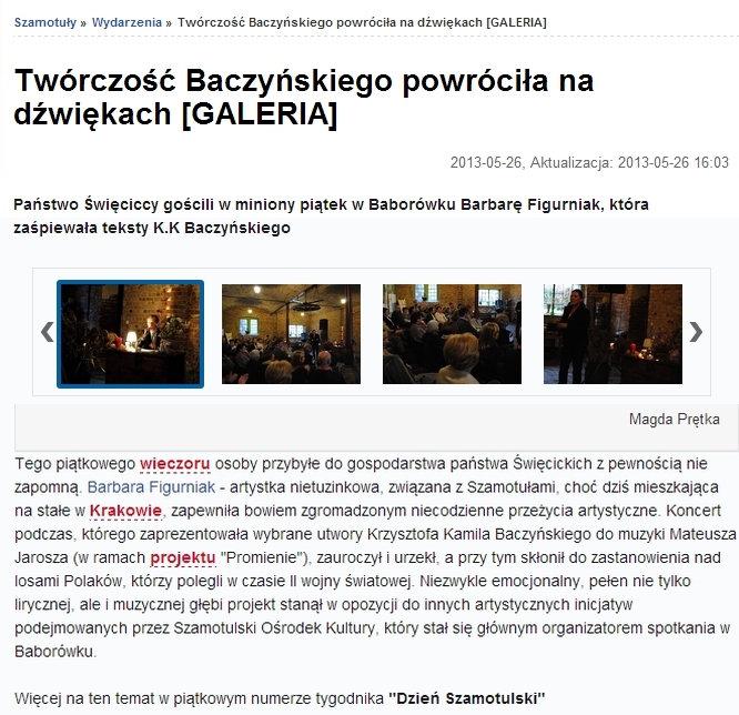 baczynski, baczyński, muzyka, wiersze baczyńskiego